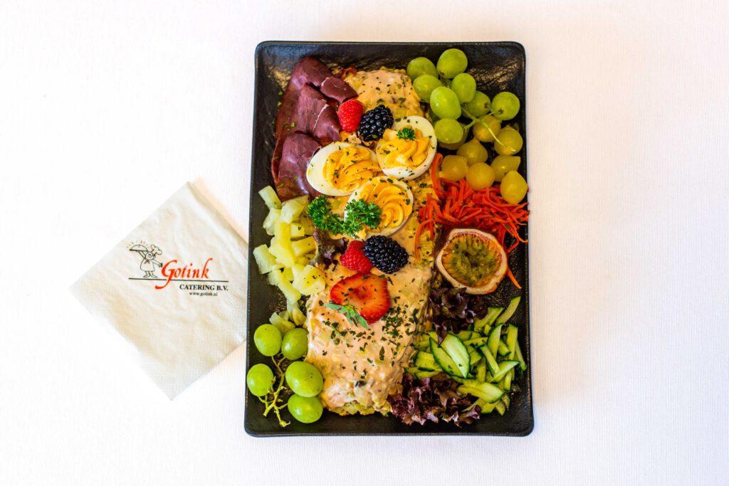 Gotink Catering Salade