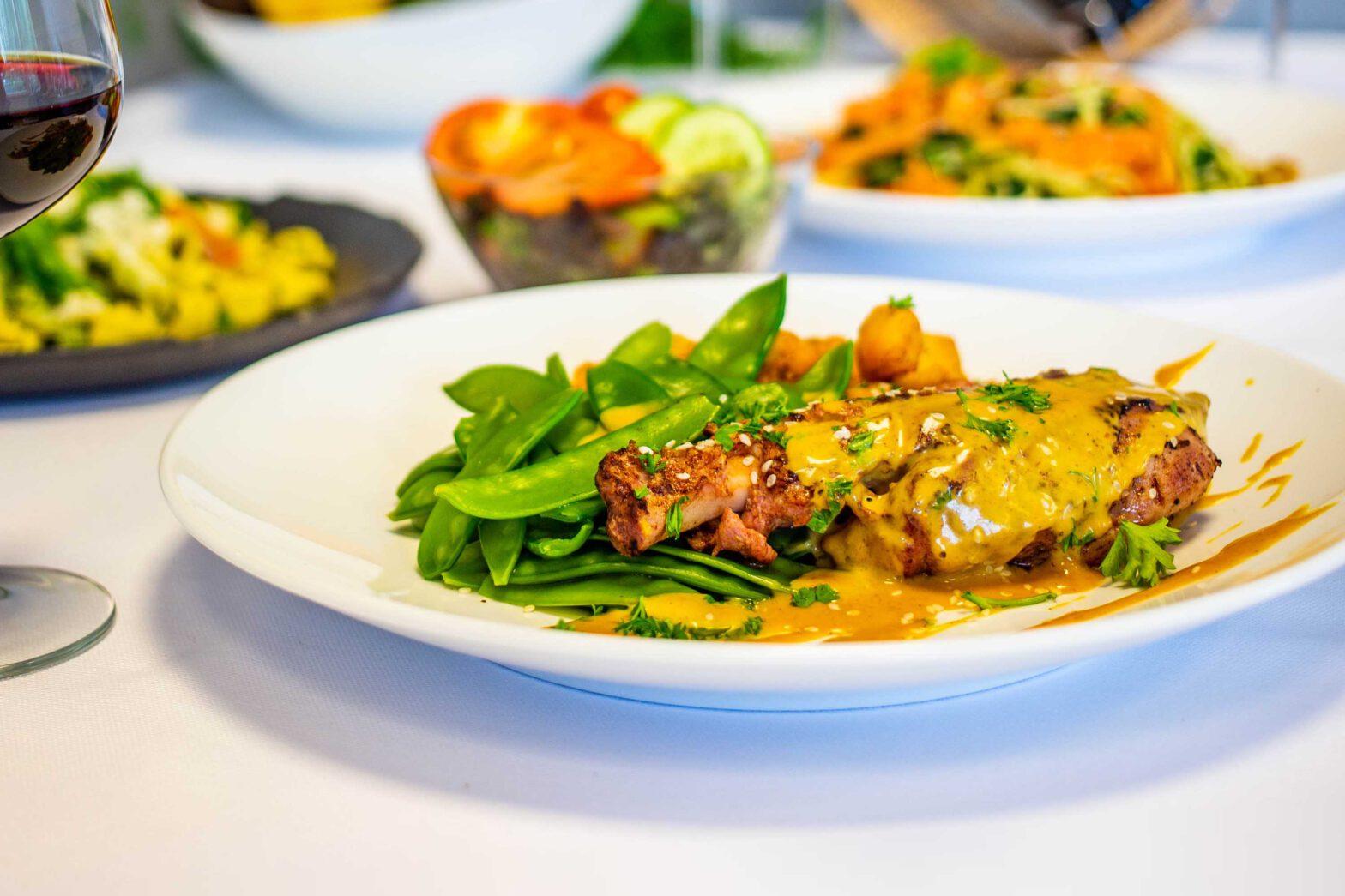Gotink Catering Bedrijfsmaaltijden